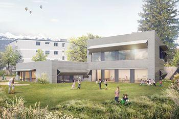 Kindergarten, Triesen