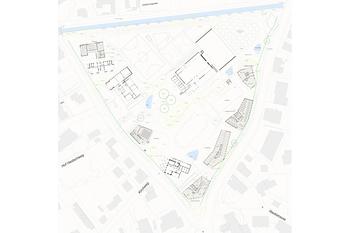 Dorfzentrum Au